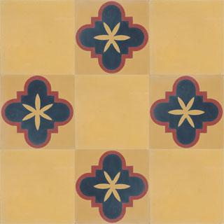 Fontanella-pattern